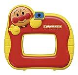 Agatsuma Anpanman first time digital camera 2