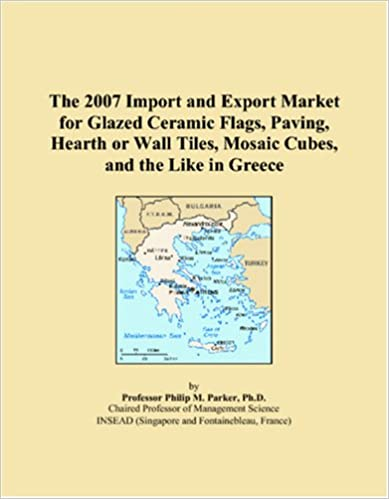 The 2007 Import and Export Market for Glazed Ceramic Flags, Paving ...