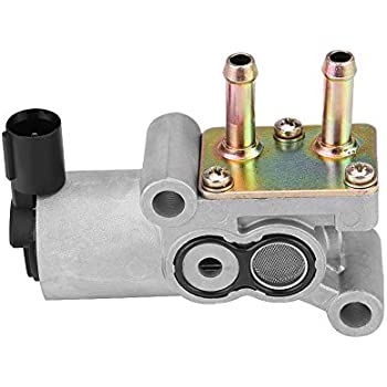 Amazon com: XA Idle Air Control Valve IACV IAC for Honda