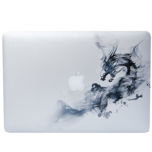 Top 10 recommendation dragon stickers for laptop for 2019