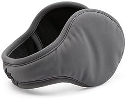 180s Men\'s Soft Shell Ear Warmer (GRAY)