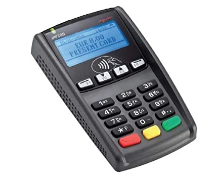 Amazon com : Ingenico iPP220 w/Contactless : Cash Registers : Office