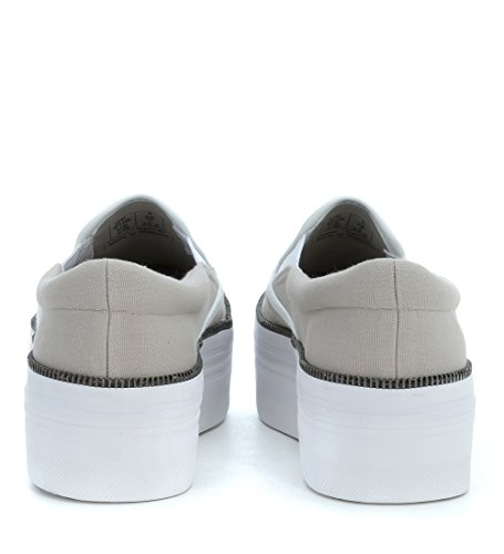 Jeffrey Naturale NAVY W ICE001 CANVAS Campbell W pSqwrAUp