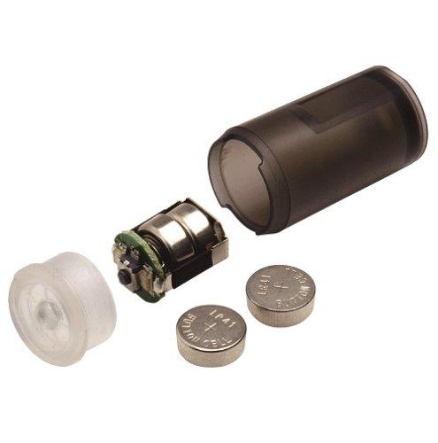 [해외] LAZER(레이저) 헬멧 롤시스용LED테일 라이트 (LR41전지 부속) R2LA602150X
