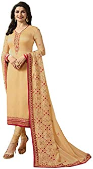 Indian/Pakistani Ethnic wear silk Embroidered Salwar Kameez Indian Dress Ready to Wear Salwar Suit