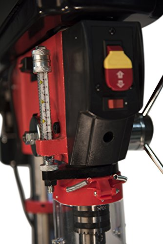 Why Use a Drill Press: Versatility