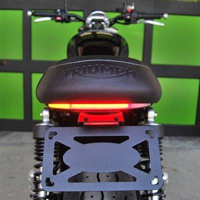 Triumph Street Twin Fender Eliminator Kit New Rage Cycles