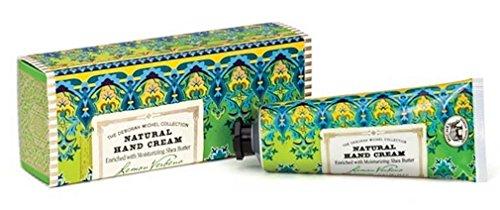 (The Deborah Michel CollectionNatural Hand Cream with Shea Butter, Lemon Verbena)