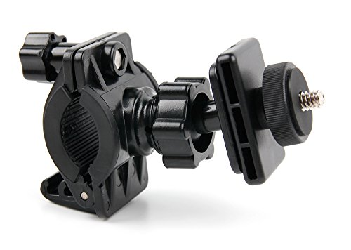 DURAGADGET Secure Clamp On Road Bike Cam - V700 Camcorder Shopping Results