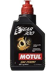 Motul 105777/100118 motorolie Gear 300 75W90 1 liter
