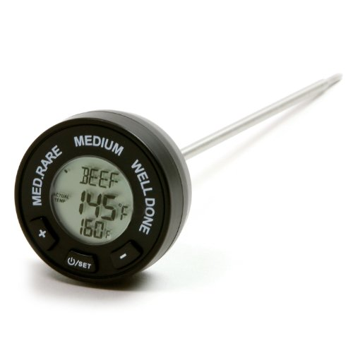 Norpro 5987 BBQ Meat Thermometer