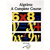 Module E - Second Degree Relations and Higher - Algebraic Fractions (Algebra: A Complete Course)