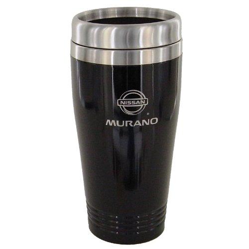 nissan-murano-black-travel-mug