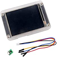 Nextion Enhanced HMI Touch Display with Acrylic Case for Arduino Raspberry Pi (3.2) NX4024K032