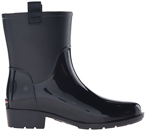 Pictures of Tommy Hilfiger Women's Khristie Rain Boot 8 M US 3