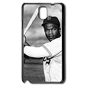 Jackie Robinson Non-Slip Case Cover For Samsung Note 3 - Funny Cover