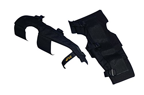 PMI Crawler Knee/Shin Pads (Pair) by PMI