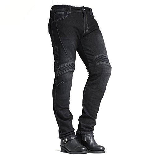 Kevlar Bike Jeans - 6