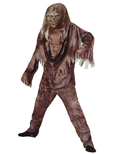 Living Dead Child Costumes (California Costumes Boys Living Dead Zombie Costume with Mask L (10-12))