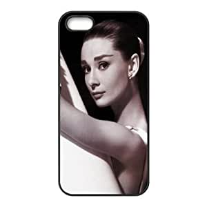 meilinF000Custom High Quality WUCHAOGUI Phone case Movie & TV Super Star Audrey Hepburn Protective Case For Apple iphone 6 4.7 inch Cases - Case-15meilinF000