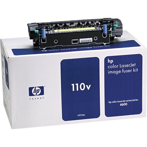 HP C9725AR Image Fuser Assembly - - Assembly Fuser 120v