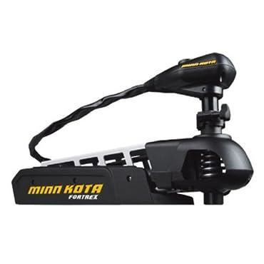 Minn Kota Fortrex 80 Bow-Mount Trolling Motor with Universal Sonar (80-lb Thrust)