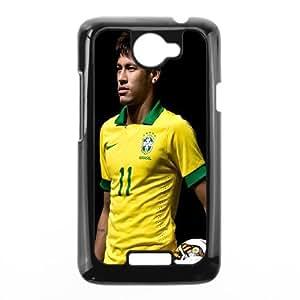 Generic Case Bienvenido Neymar For HTC One X Q1A2217550
