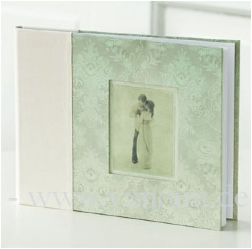 Willow Tree Promise Wedding Guest Book 26396