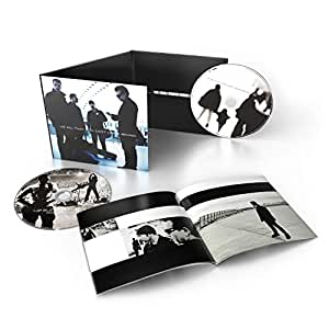 All That You Can't Leave Behind (Edición Deluxe) (2CD)