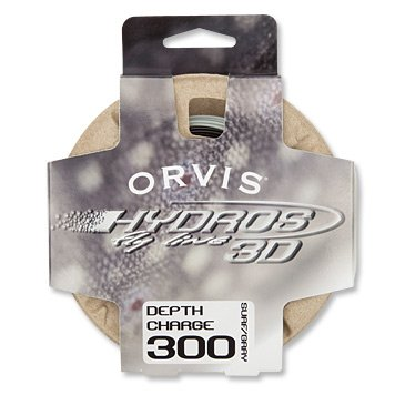 Orvis Hydros 3D Depth Charge Fly Line (200gr)