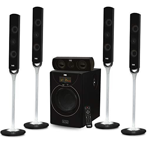 1000 watt home theater speakers - 7