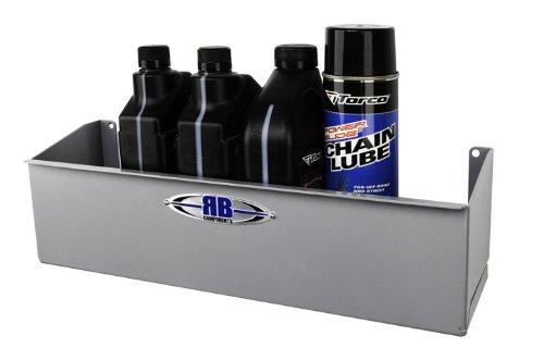 Rb components 2372 33 inch bottle storage shelf for Rb storage