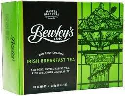 Bewley's Irish Breakfast Tea (80 Tea Bags) ()