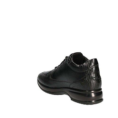 Blu Byblos Byblos blu 677007 Shoes with Laces Women Black tcPnw
