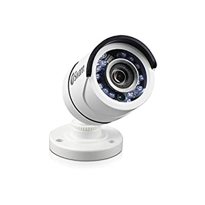 Swann PRO-T845 Imitation Bullet Camera security, WHITE (SWPRO-T845DUM-US) from Swann