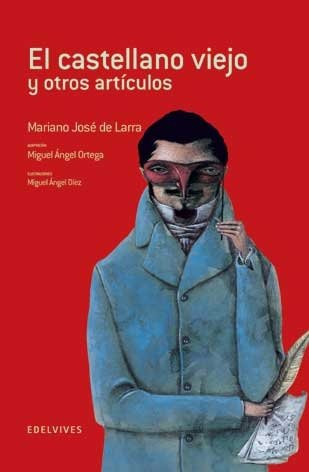 El castellano viejo y otros articulos (Adarga/ Shield) (Spanish Edition) by Brand: Editorial Luis Vives / Edelvives