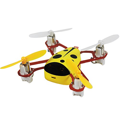 Cheerwing-CHEER-X1-24Ghz-4CH-3D-Mini-RC-Quadcopter-with-Headless-Mode-Nano-RC-Drone-UFO-with-LCD-Screen
