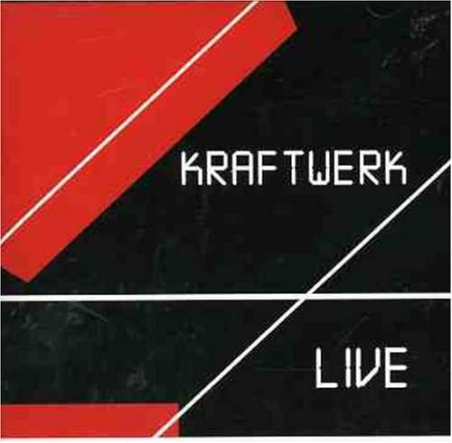 Live: Kraftwerk