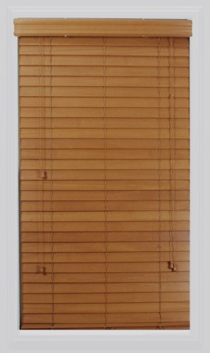 wood blinds kit - 3
