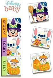 Disney Baby Spooky, Scary, Silly