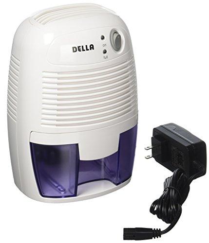 Portable Electric Dehumidifier Smaller Moisture