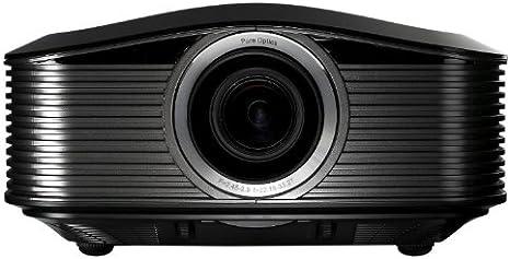 Optoma HD83 - Proyector (1600 lúmenes ANSI, DLP, 1080p (1920x1080 ...