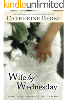 Treasured by thursday weekday brides series book 7 ebook wife by wednesday weekday brides series book 1 fandeluxe PDF
