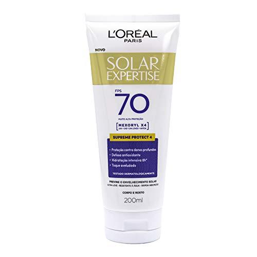 Protetor Solar Corporal LOréal Paris