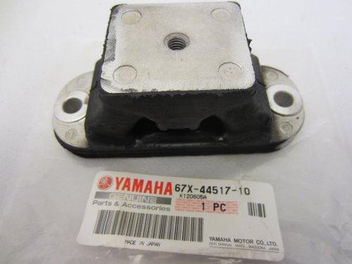 Yamaha Waverunner Engine - 3