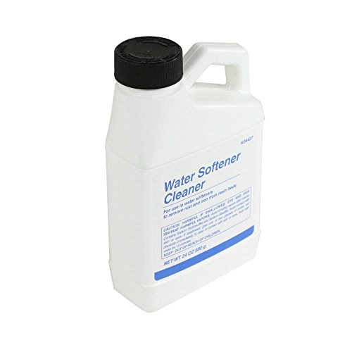 (Kenmore 3442707 Water Softener Cleaner Genuine Original Equipment Manufacturer (OEM) Part)