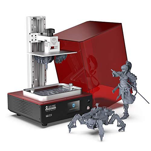 SainSmart-Kumitsu-KL9-Resin-3D-Printer-UV-LCD-Printer-89-inch-2K-LCD-35-inch-HD-Color-Touch-Screen-120mm-x-192mm-x-250mm-Large-Build-Volume