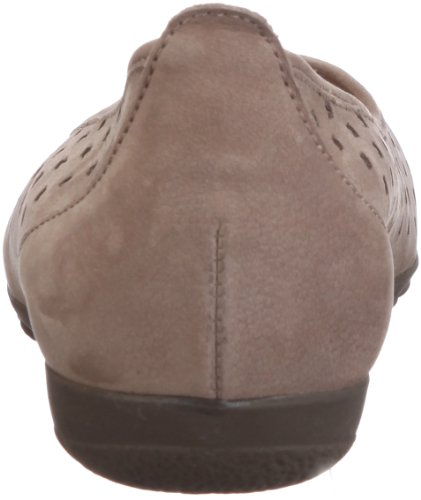 donna Shoes Grigio 4416913 Gabor Ballerine Fumo Grau dtwfdqrI