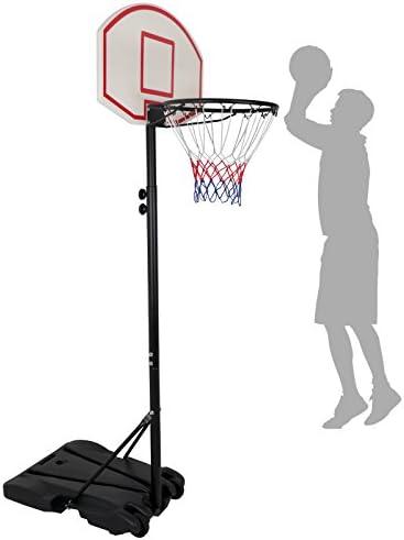 Nova Microdermabrasion Basketball Backboard Adjustable Height product image