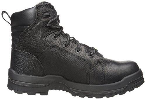 More Rockport Rockport Shoe Rk6465 Work Work Energy Work Black Men's awPBFqI